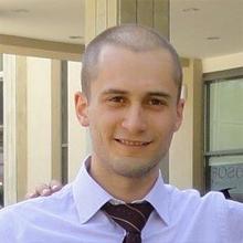Marius Vizbaras