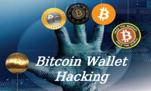 Bitcoin Wallet Hacking