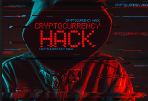 Cryptocurrency Hackers Stealing from ICO